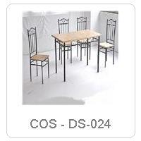 COS - DS-024